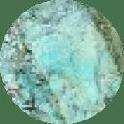 Turquoise africaine